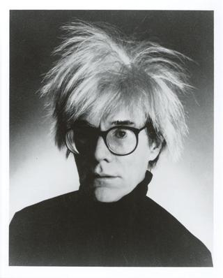 "andy warhol bio and contributions towards His voluminous output included prints and paintings that have become as famous as the pop images on which they are based he left us ""interview"" magazine and the 451-page book ""andy warhol's philosophy"" he left us the iconic image of blond wig and glasses as guru for succeeding generations."