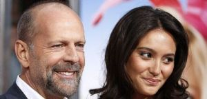 Bruce Willis Marries
