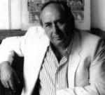 JG Ballard, author