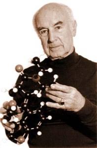 LSD Inventor Albert Hoffman