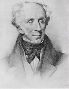 Ladies Love William Wordsworth, despite his baldness