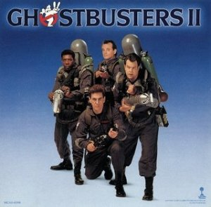 Ghostbusters+2+-+Soundtrack+(1989)